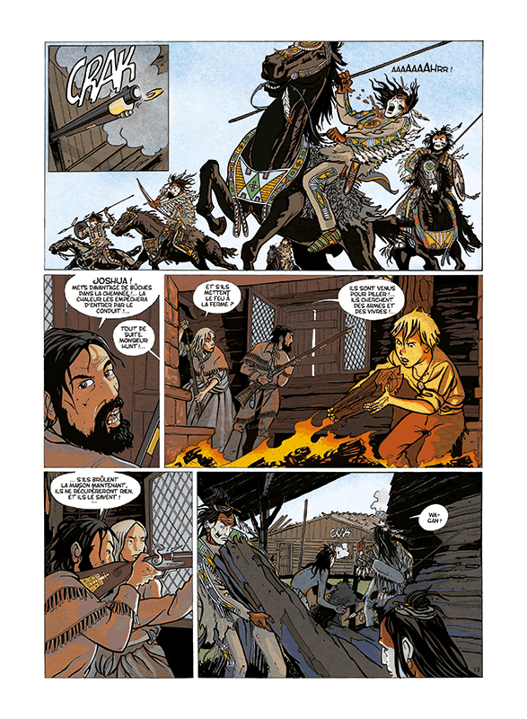 wild river page 1