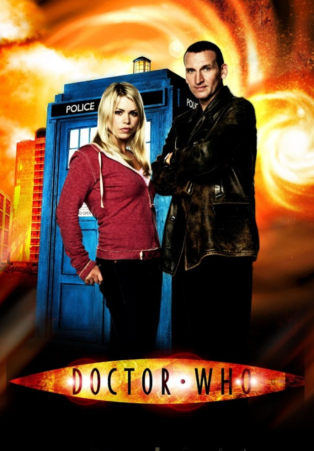 Dr Who S1