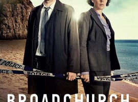 broadchurch s1 David Tennant Olivia Colman