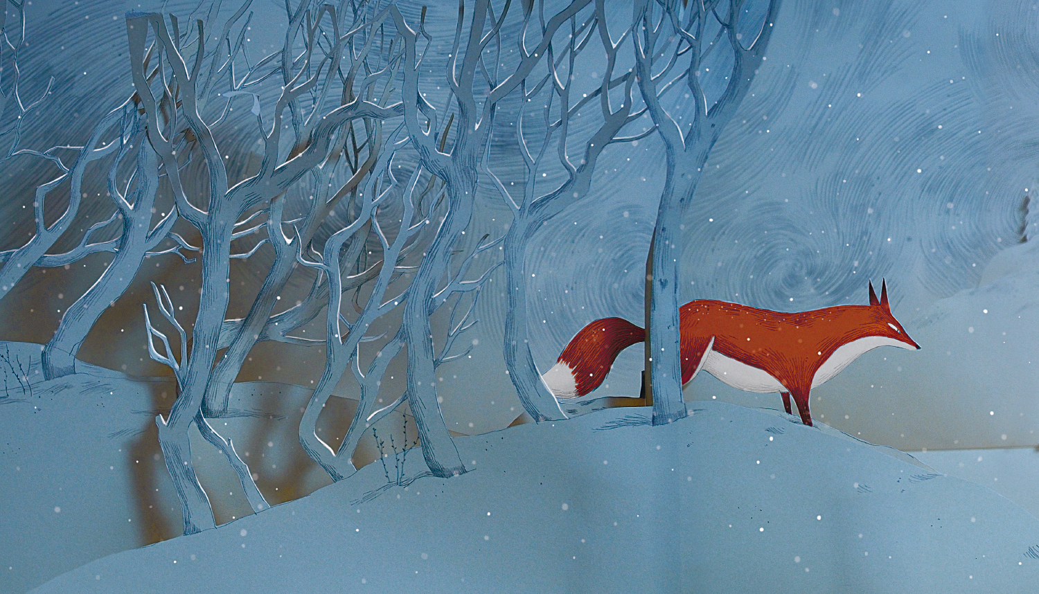 FoxGarden page