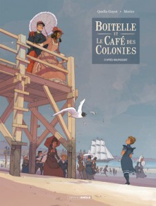 boitelle et le cafe des colonies