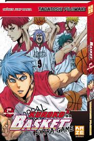 kurokos-basket-extra-game