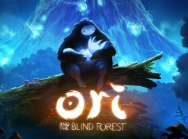 Ori and the Blind Forest affiche Moon Studio